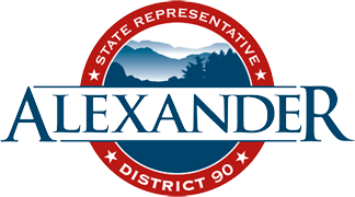 Randy Alexander for State Representative